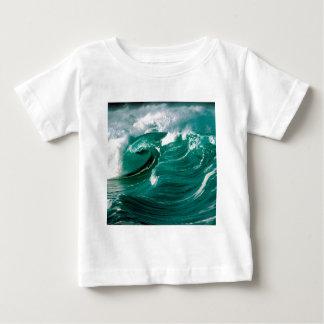 Sea Roughs Ahead Tee Shirts