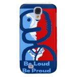 Sea ruidoso sea orgulloso: iPhone 3G
