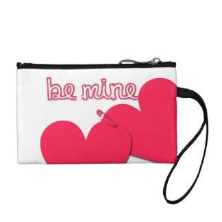 Sea saludo moderno del el día de San Valentín de