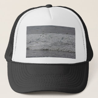 Sea & Sand Pipers! Trucker Hat