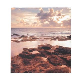 Sea Serene Shore Memo Pads
