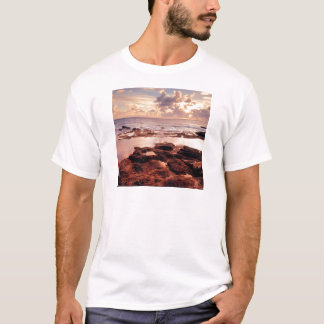 Sea Serene Shore T-Shirt