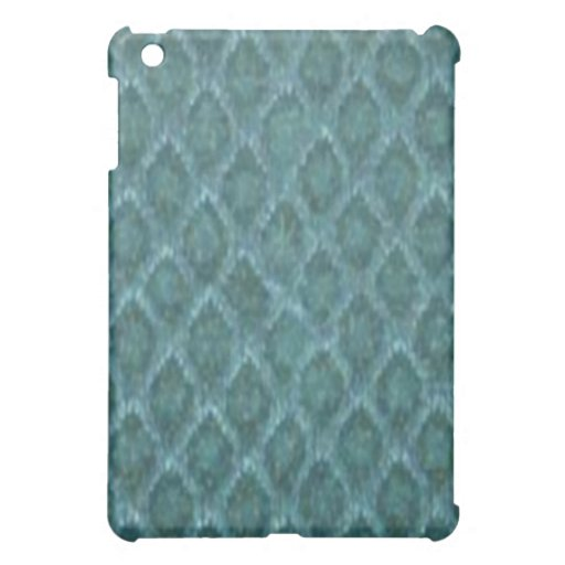 Sea Serpent skin by Valxart.com Case For The iPad Mini