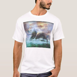 Sea Serpent T-Shirt