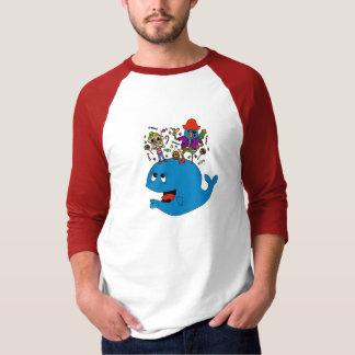 Sea Shanties N Candy T-Shirt