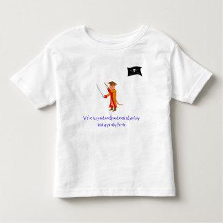 Sea Shanty Song Toddler T-shirt