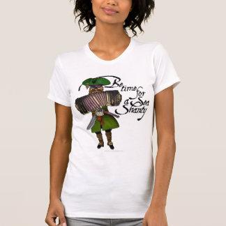 Sea Shanty Tee Shirts