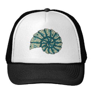 Sea Shell-003 Trucker Hat