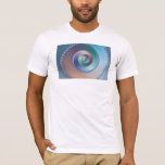 Sea Shell - Fractal T-Shirt