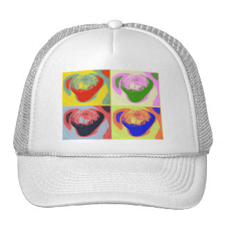 Sea Shell Items Trucker Hat
