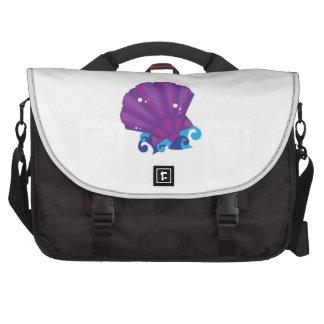 Sea Shell Bag For Laptop