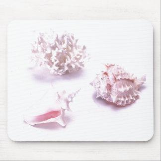 Sea Shell Mousepad
