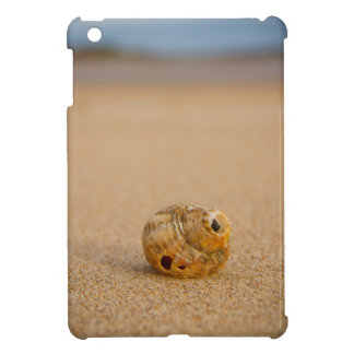 Sea Shell on the Beach iPad Mini Cases