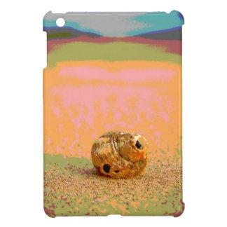 Sea Shell on the Beach iPad Mini Cover