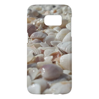 Sea Shell Samsung Galaxy S7, Barely There