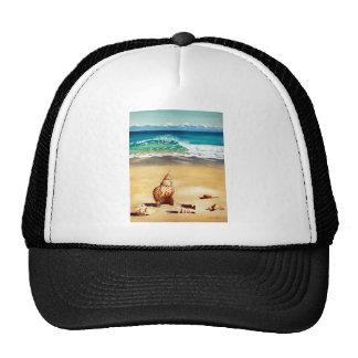 Sea Shell Series II Trucker Hat