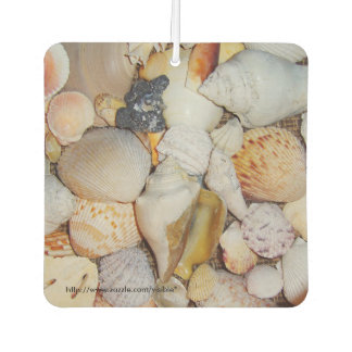 Sea Shells Air Freshener