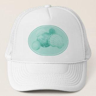 Sea Shells Cap
