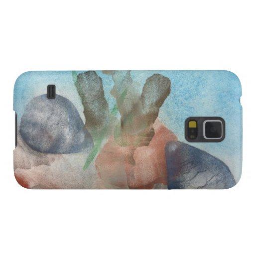 Sea Shells on the Sea Bed. Galaxy Nexus Case