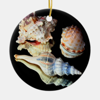 Sea Shells Pendant Ornament