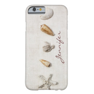 sea shells phone case barely there iPhone 6 case