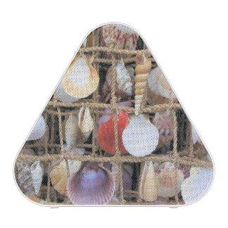 Sea Shells Pieladium Speaker