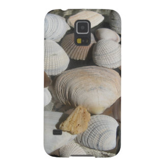 Sea Shells, surfer style Galaxy S5 Cases