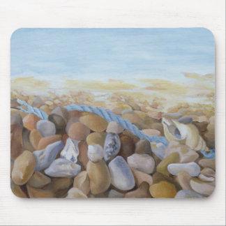 Sea Shore Mouse Pad
