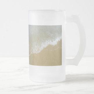 Sea Shore Tide Coffee Mug