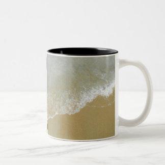 Sea Shore Tide Mug