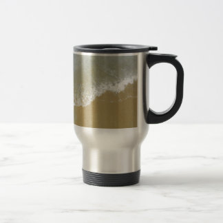 Sea Shore Tide Coffee Mugs