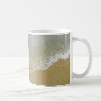 Sea Shore Tide Mugs
