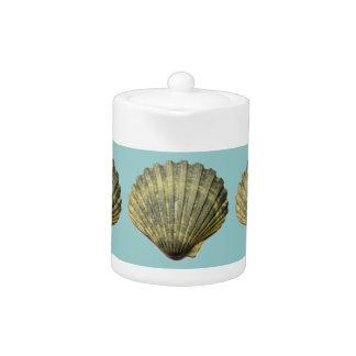Sea SideTeapot Teapot
