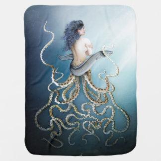 Sea Sisters - Callisto Stroller Blanket