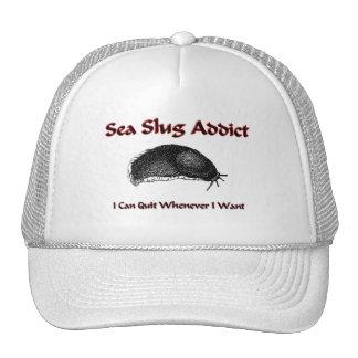 Sea Slug Addict Trucker Hat