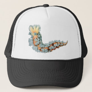 Sea Slug Trucker Hat