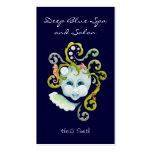 Sea Sprite Business Card