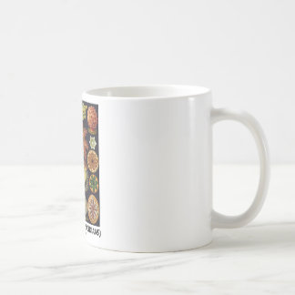 Sea Squirts (Ascidians - Artforms Of Nature) Coffee Mug