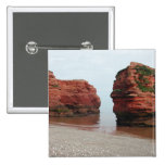 Sea Stack Rocks. Ladram Bay. Devon. UK. Pin