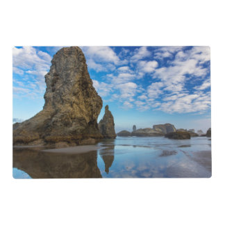 Sea Stacks on Bandon Beach in Bandon, Oregon 1 Placemat