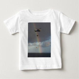 Sea Stallion Baby T-Shirt