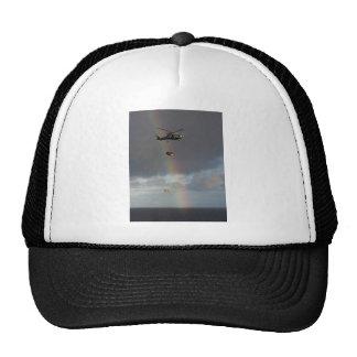 Sea Stallion Trucker Hat
