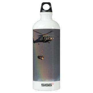 Sea Stallion Water Bottle