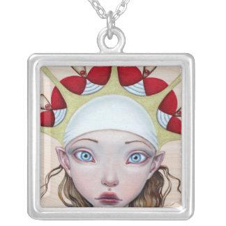 Sea Star Necklaces