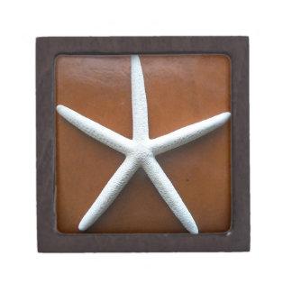 Sea Star, Starfish Gift Box