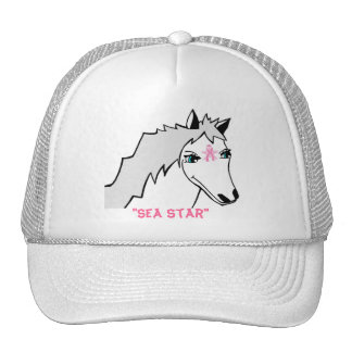 """Sea Star"" Trucker Hat"