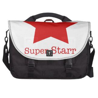 ¡Sea Starr estupendo! Bolsas Para Portátil