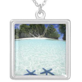 Sea stars, Rock Islands, Palau Custom Jewelry