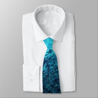Sea Stone Tie