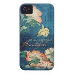 Sea su propia clase de hermoso iPhone 4 cárcasa